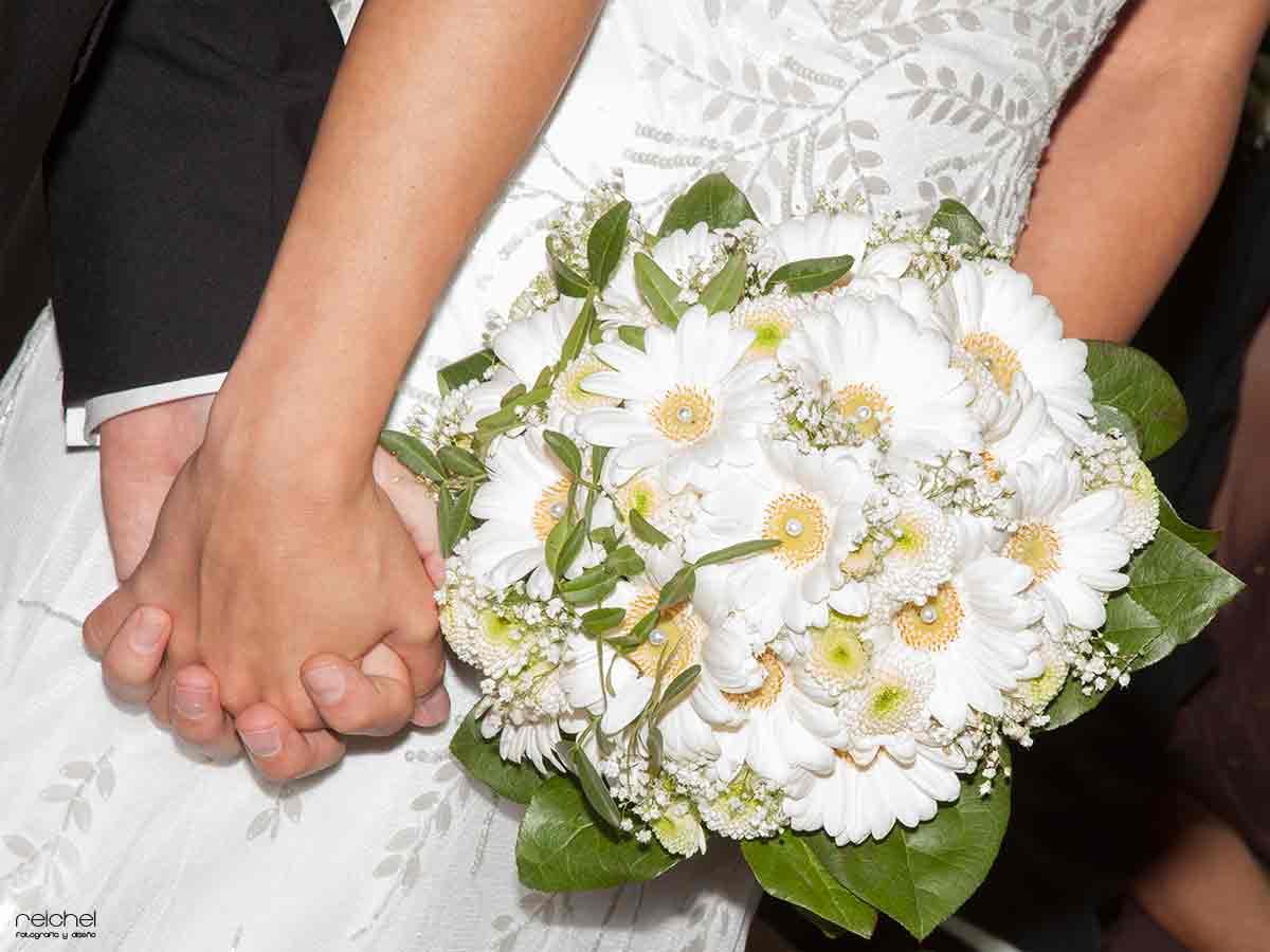 boda por lo civil