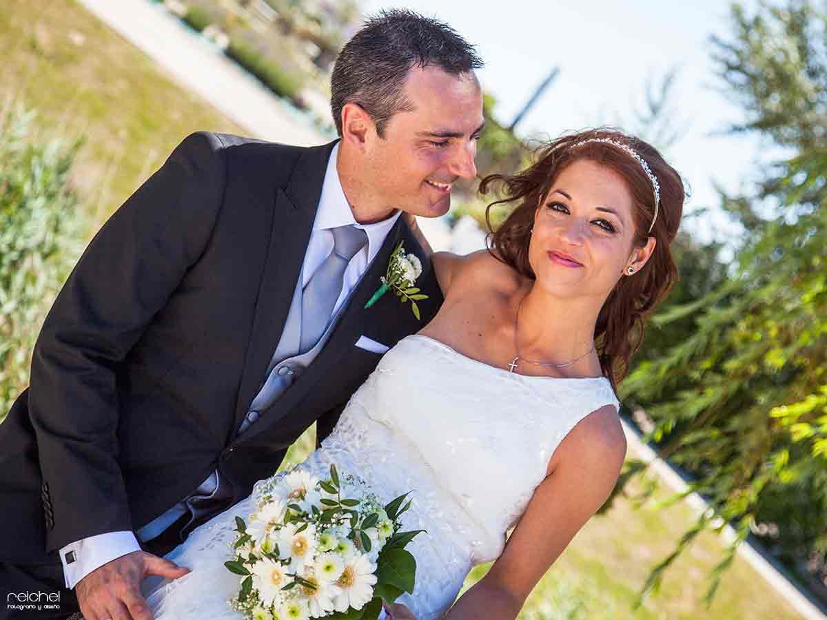 imagenes de boda civil sencilla