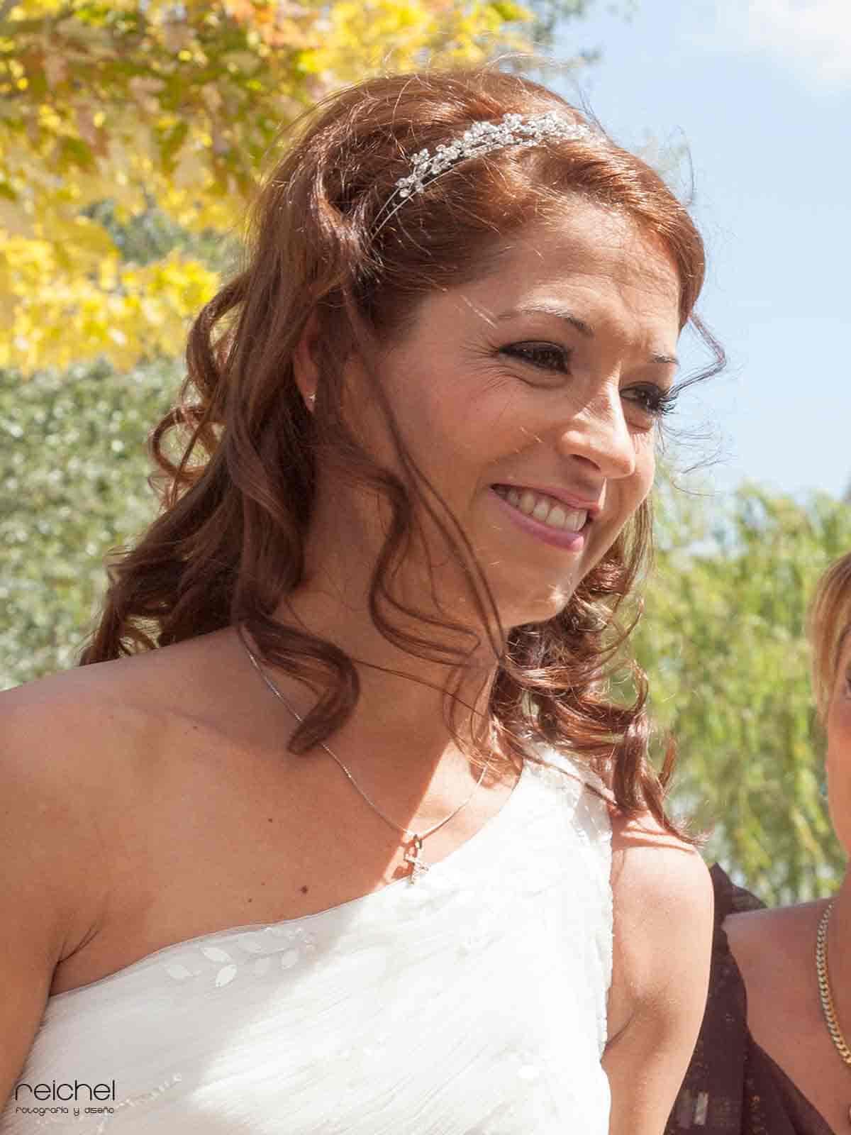 novia civil