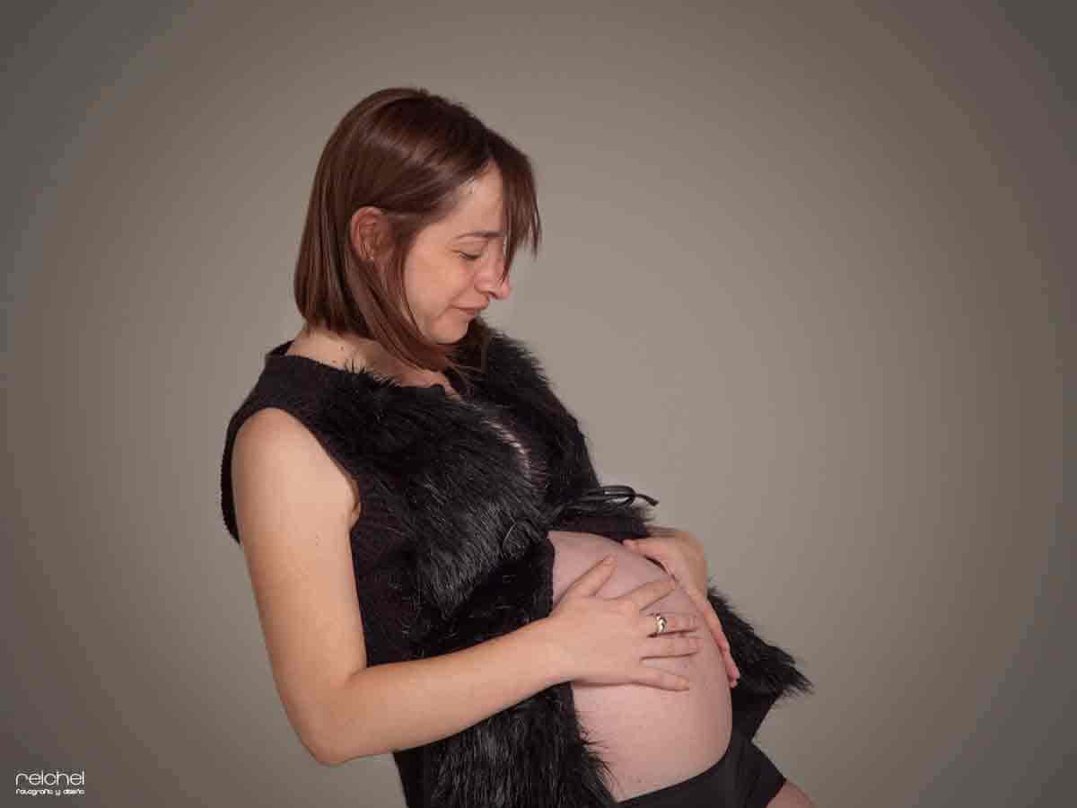 fotos de embarazada artistica 7
