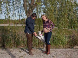 embarazada con mascota 09