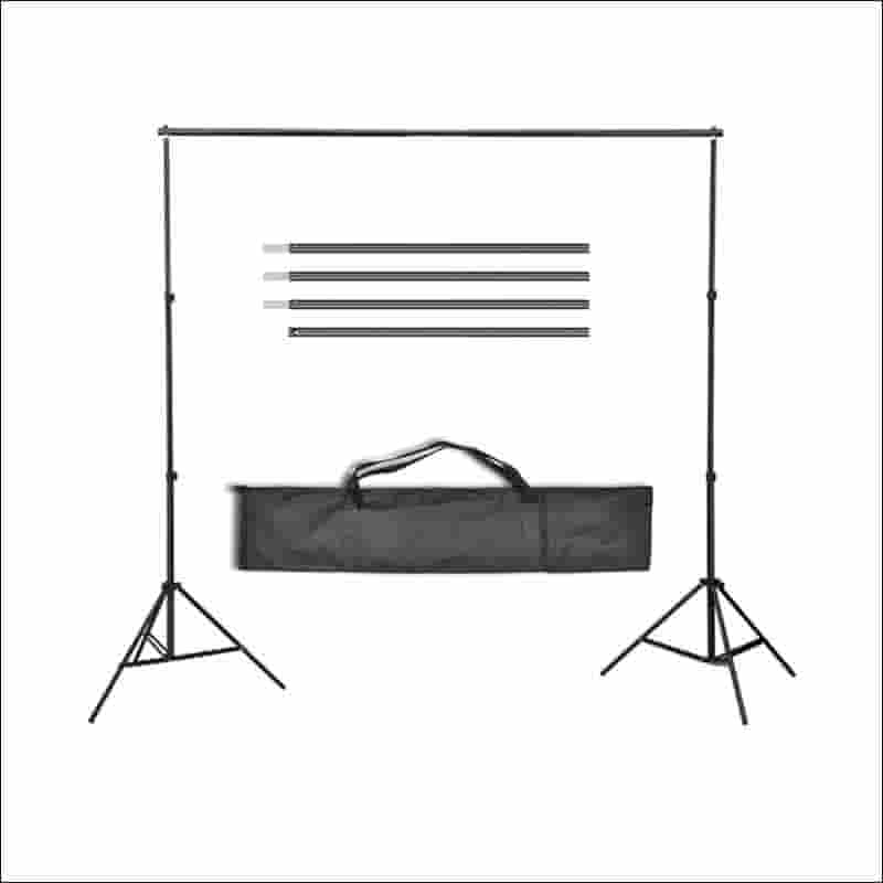 soportes para photocall