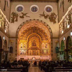 iglesia de perpetuo socorro zaragoza