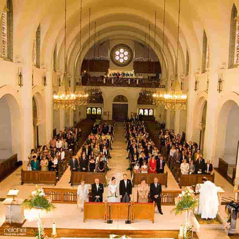 iglesia de san antonio zaragoza