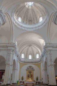 iglesia de san juan de los panetes zaragoza