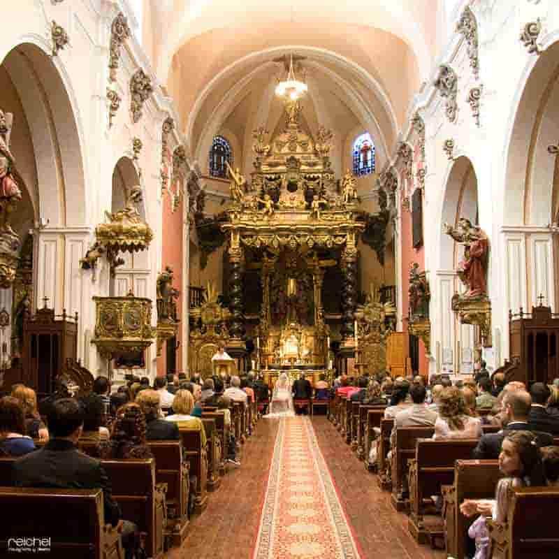 iglesia san felipe zaragoza