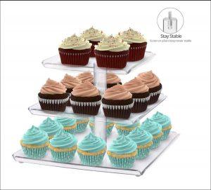 soporte cupcakes
