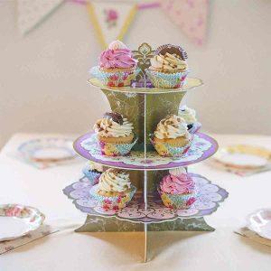 soporte para pastelitos