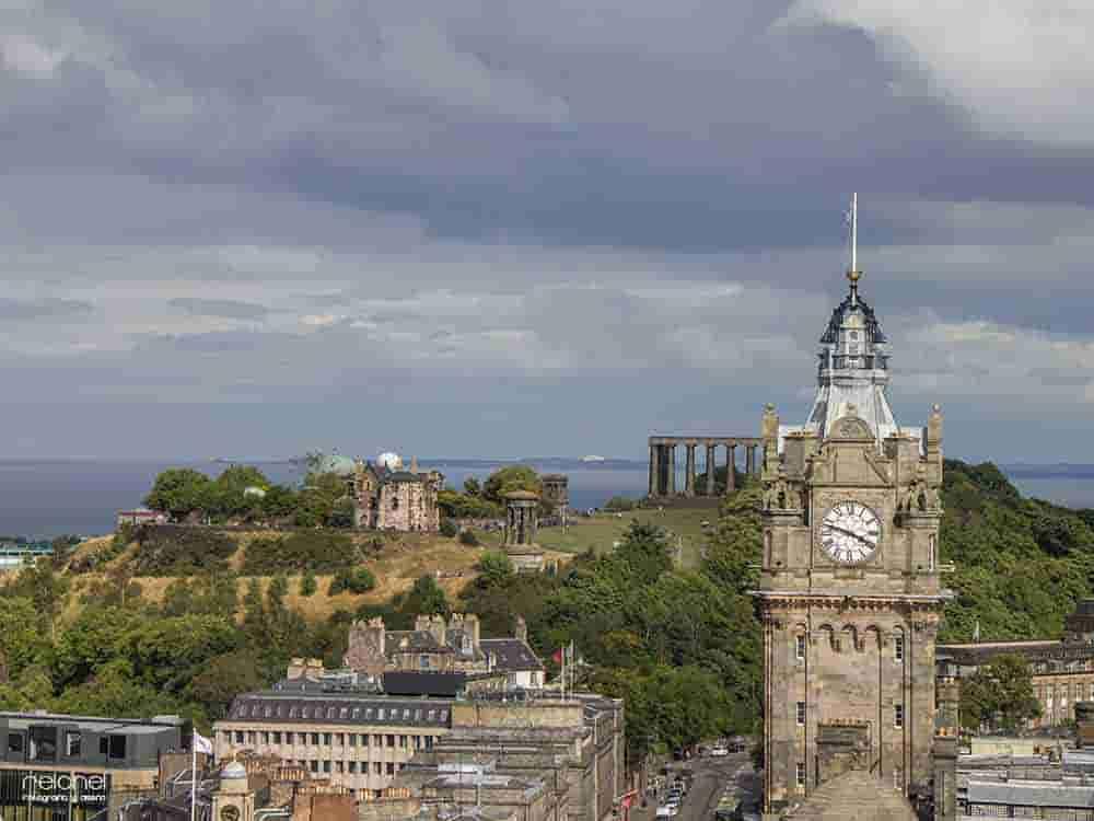 Fotos del Viaje a Edumburgo