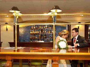 hotel palapox para bodas en zaragoza