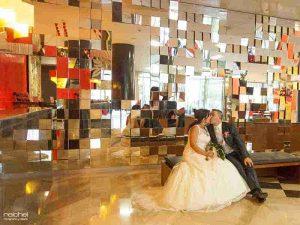 restaurante petolina para bodas en zaragoza