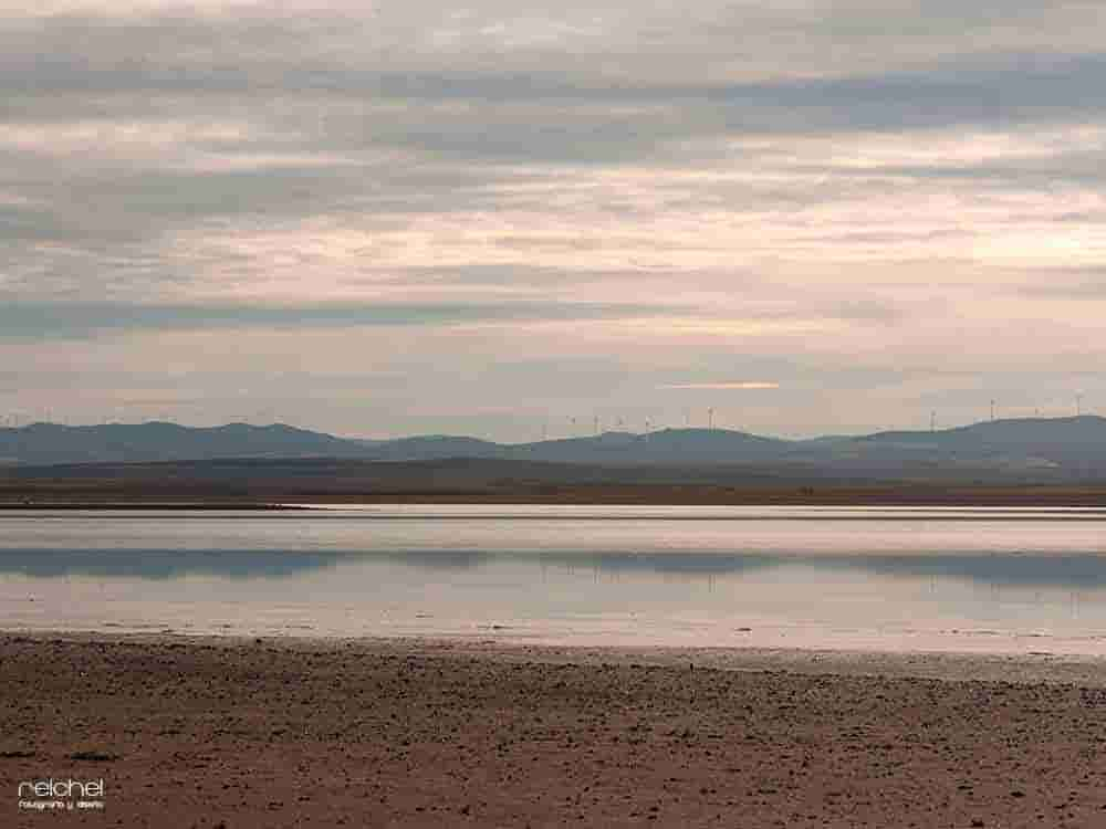 bonitas fotos de la laguna de gallocanta