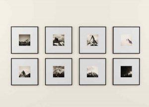 marcos de fotos para decorar