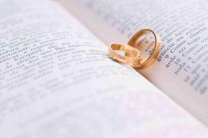 agendas para bodas