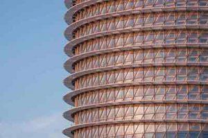 arquitectura en zaragoza