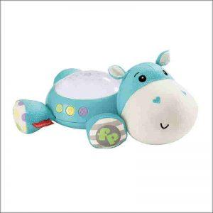 hipopotamo duldes sueños