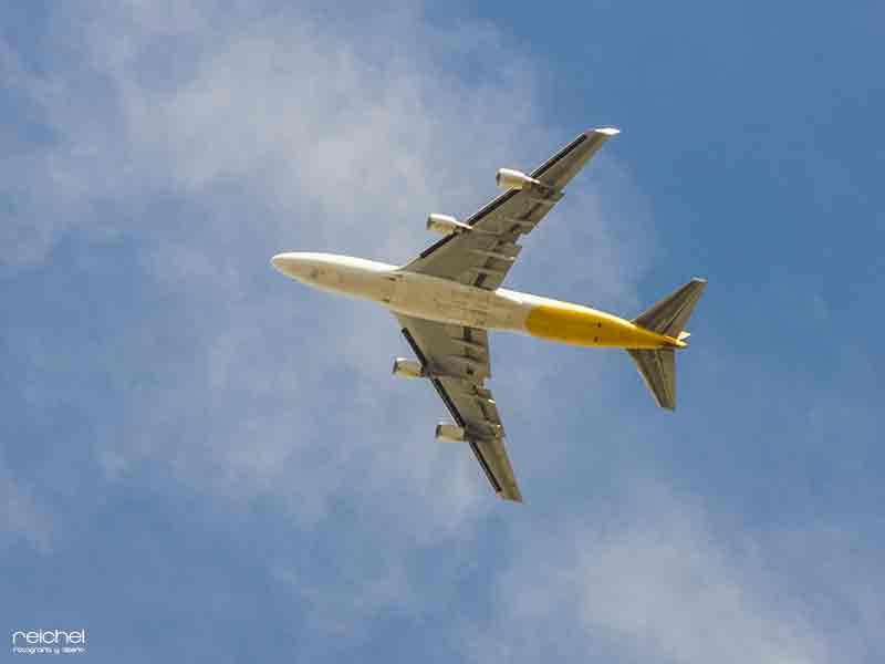aviones volondo