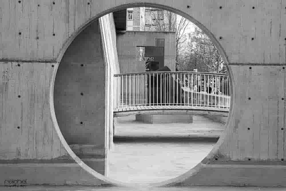 formas geometricas en la fotografia