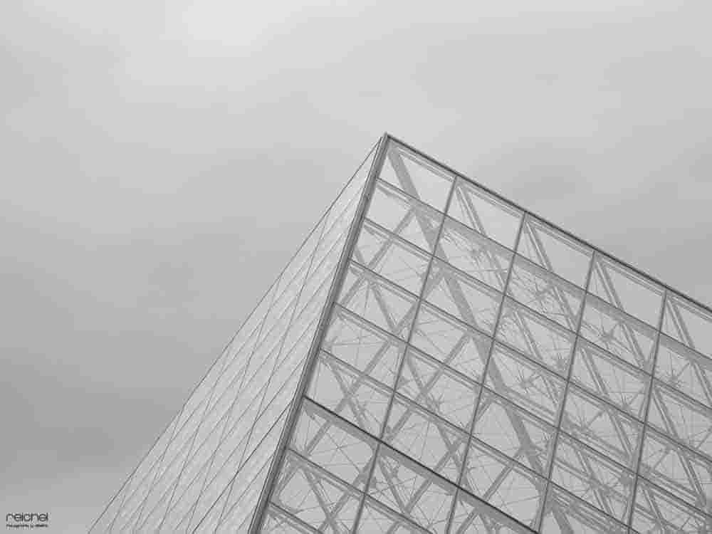 fotografia abstractas en blanco y negro