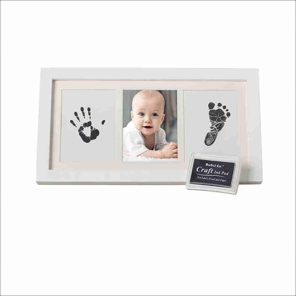marco de fotos para recien nacidos