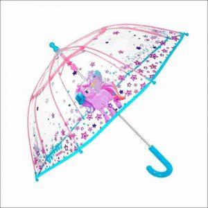 paraguas para niñas