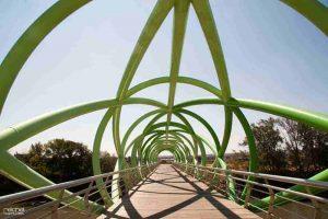 puentes modernos
