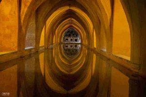 simetria en la fotografia