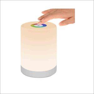 lampara bonita ideal para regalo