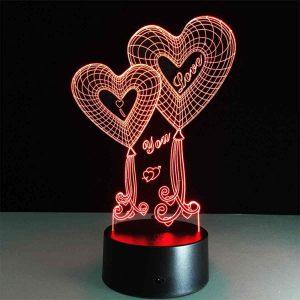 lamparas regalar preciosas
