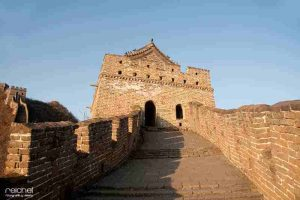 torres de vigilancia muralla china