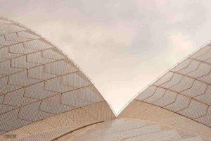 arquitectura de la opera de sindey