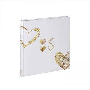 album de fotos bodas de oro