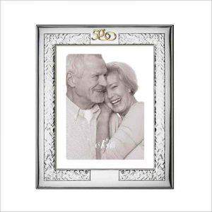 marco de foto -50 aniversario