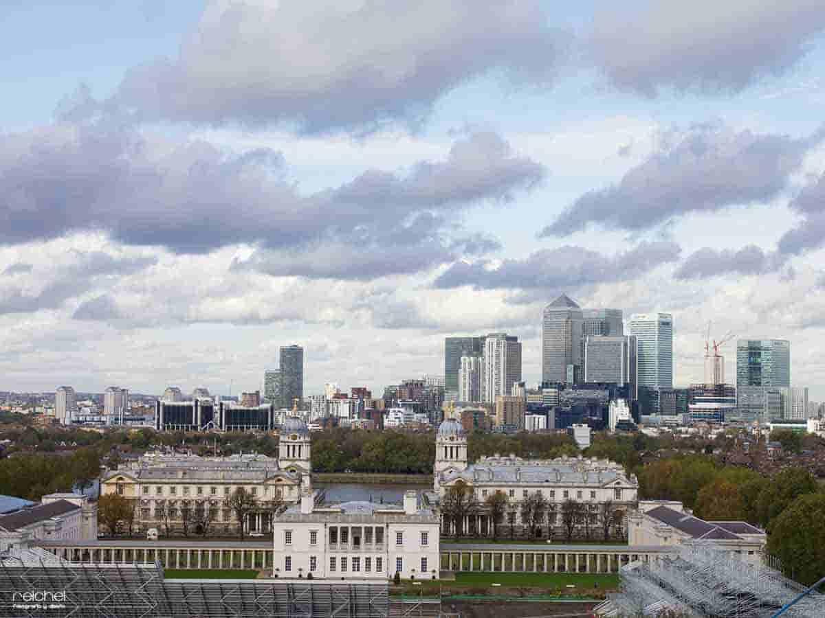 Fotos del viaje a Greenwich