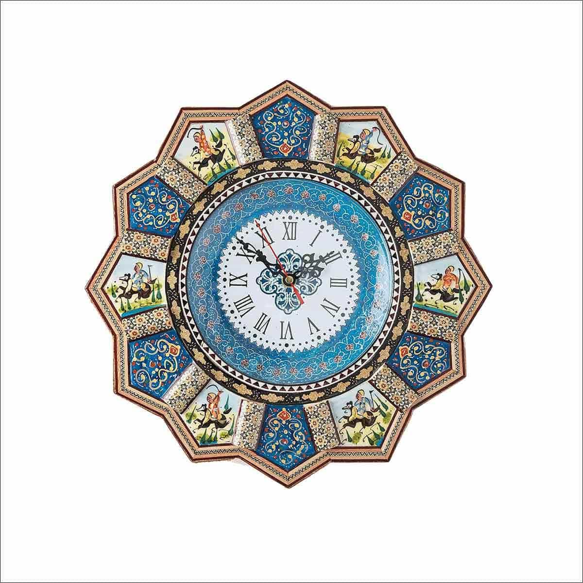 reloj bonito decorativo de coleccion