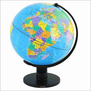 bola del mundo