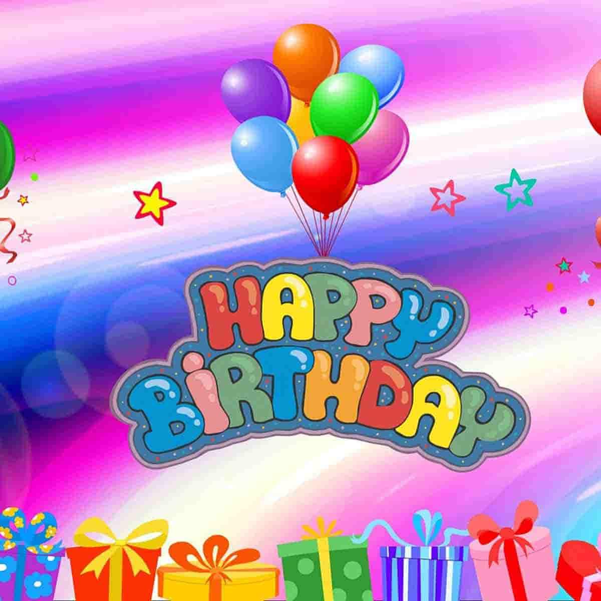 10 Ideas de regalos para fiestas de cumpleaños