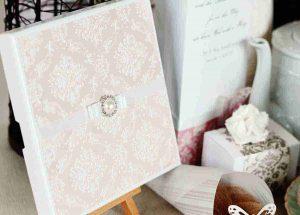 crear una mvitacion de boda original