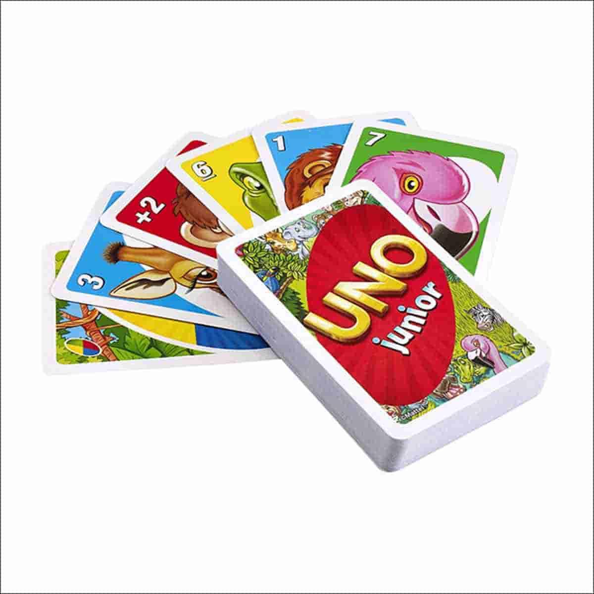 juegos de mesa para peques