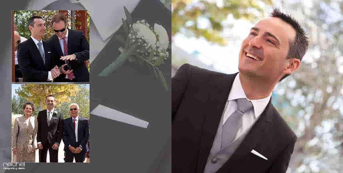 novio esperando a la novia-en-la-boda