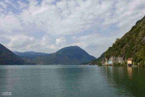 lago lugano